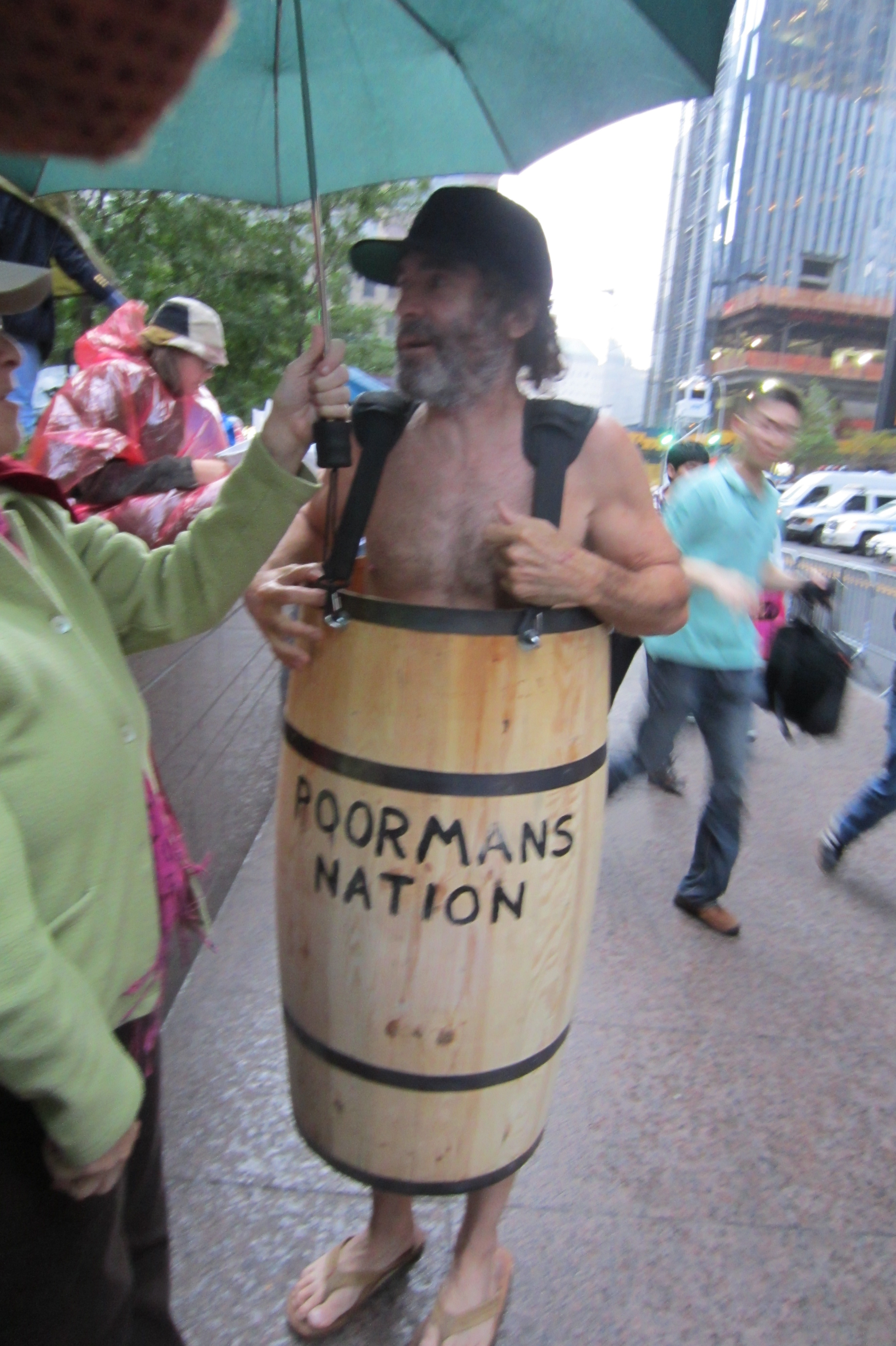 Poorman's Nation